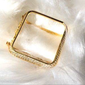 🎀2/20🎀 ✨38mm Apple crystal case ✨✨ LAST ONE!